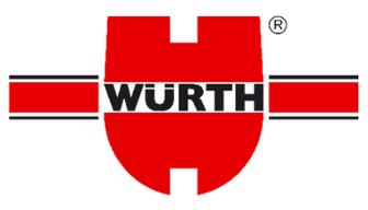 Lehola Varahaldus OÜ - Koostööpartnerid-Würth